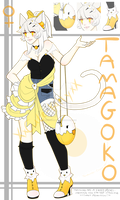 Tamagoko Adopt - CLOSED by x-Cute-Kitty-x