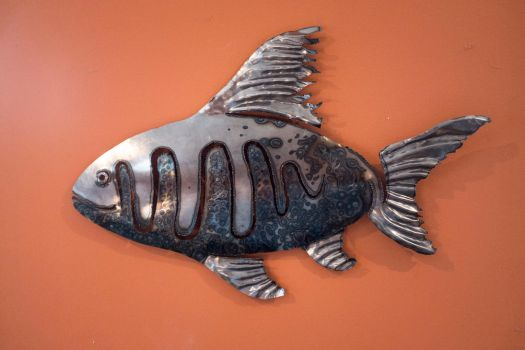 Fish by Lavoi