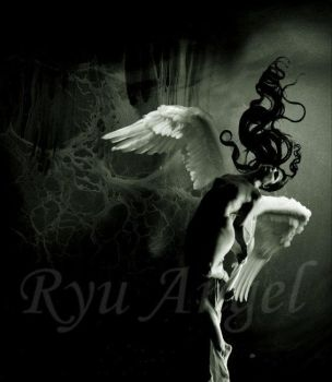 Angels Fall First by RyuAngel