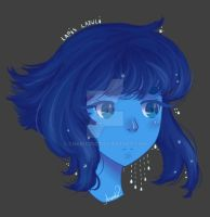 Lapis Lazuli by char1cific