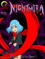 Nightmira: Seal from the  Past 1 by NightMoonArt