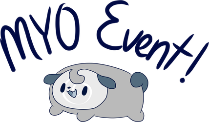 Inu-Roll MYO Event! (CLOSED) by Nawnii