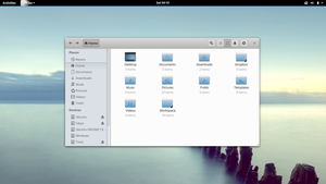 Greybird - GTK3 Theme by satya164