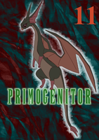 Primogenitor Chapter 11 by MelodyCrystel
