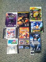 Games I used FeaturePoints on by RyanSilberman