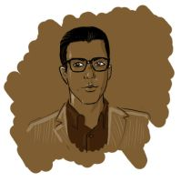 Mr. Quinto by TeaForOne
