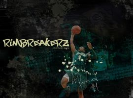 Andre Bond II by PFDesigns