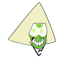 Peridot-legs by crackerjuice234