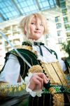 Sakizo Cos: Stay Classy My Friends by Stealthos-Aurion
