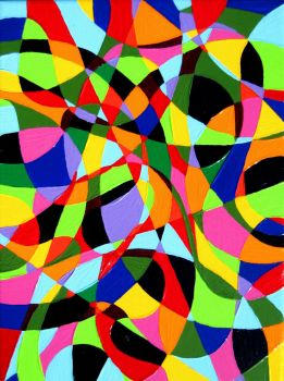wk2 by AcrylicArtMeridians