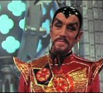 MING the Merciless by CAT-Schrodinger-BOY