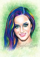 Katy Perry (complete) by Correlation