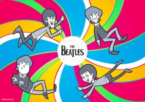 The Trippy Beatles