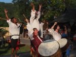 Wolgamut 2014 at Ren Faire by TheMightyQuinn