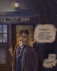 SuperWho Pg.1 by le-shae