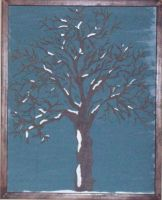 Winter Tree- SOLD by JFuchs