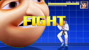GRUvy for Mugen. by MrSneakyPhotoShop
