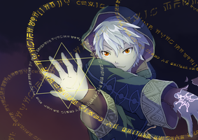 FEA: Vessel of Grima by Vidolus