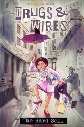 Drugs and Wires - Chapter 5 Cover by cryo-draws