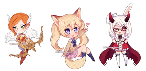 Tera commission batch by insane-hopeless