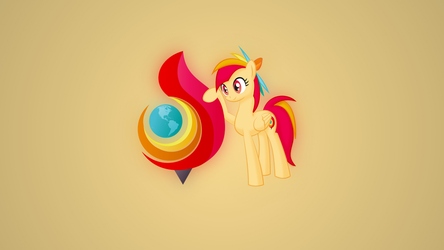 Torch Poni Minimized by ArgonByte
