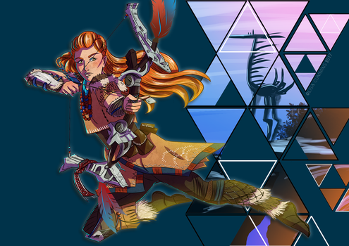 Aloy by BaGgY666