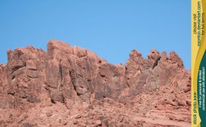 Valley of Fire 17 by RoonToo