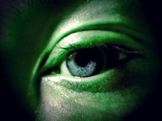 GreenEye by NeoWren