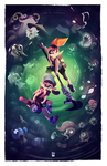 Splatoon 2 by LouVictorsk