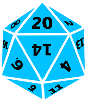 d20 for Wireframe by KarynRH