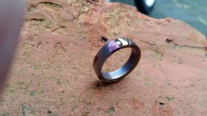 Ring Project 3 by Anhrak