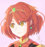 Pyra by SimplyAChair