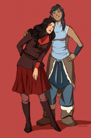 Korrasami by Marina-Shads