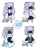 4/16 OutfitCustoms by ScarletCerebrum