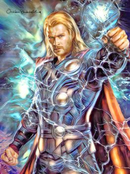 -Thor- by Orchidea-Blu