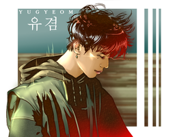 [FA] NeverEver YUGYEOM by jikooks