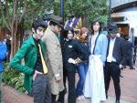 Lupin 3rd at Katsucon 2013 by Hop-is-my-Hero