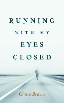 Book Cover Design for Running with my Eyes Closed by ebooklaunch