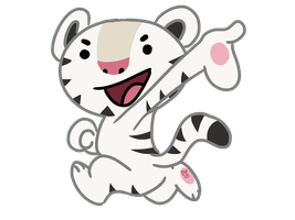 Run, Soohorang, Run! by zipadeelady