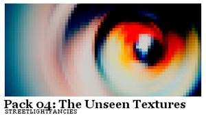 Pack 04: The Unseen Textures by killtheliights