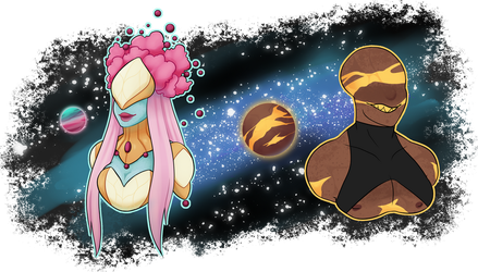 [ADOPTS] THE PLANETS CLOSED! by Jesi-Jess