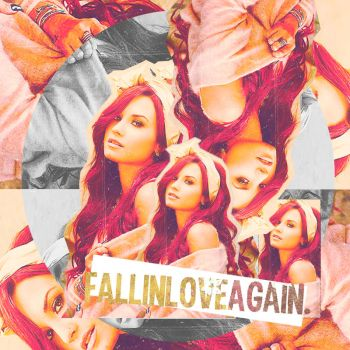 fall in love again (blend) by stopmakingmistake