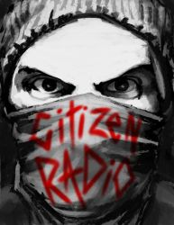 Citizen Radio by lukeradl