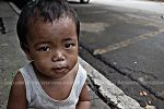 Another kid on the street by stringedpantomime