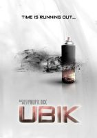 Ubik by macduy