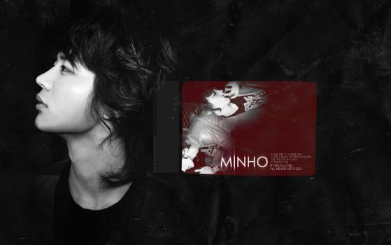 ::request:: Choi Minho by Painted-Skies