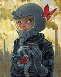 Keeper of Innocence by jasinski