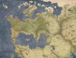 Thalia Map - Alternative by DarthZahl