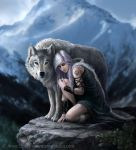 Protector by Ironshod