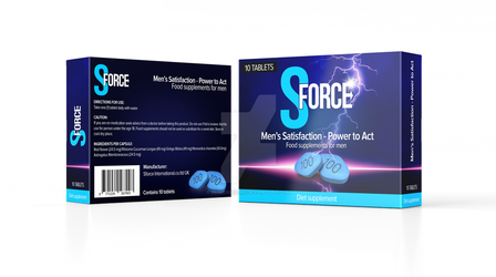 Sforce Packaging